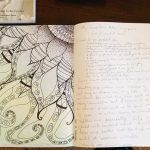 My Sketching and Journaling Practice