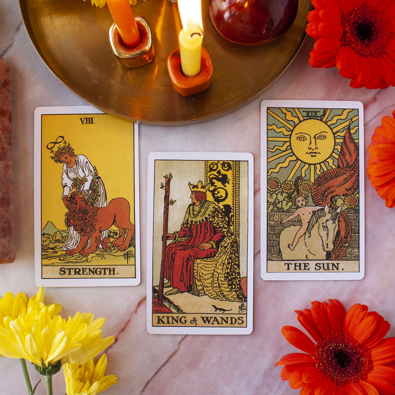 tarot-cards-for-leo-season