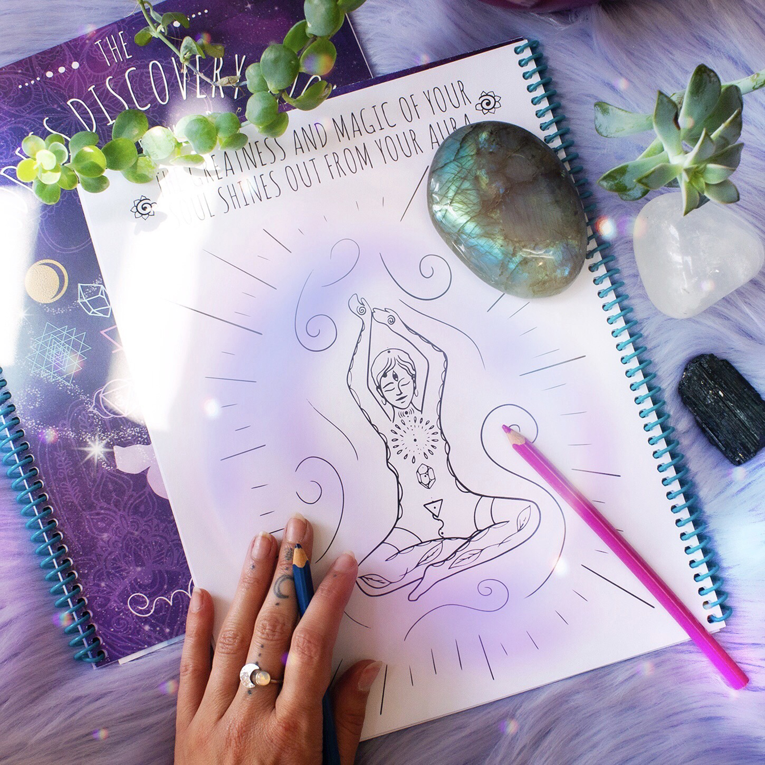 understanding auras what color is your aura how to see auras aura coloring page