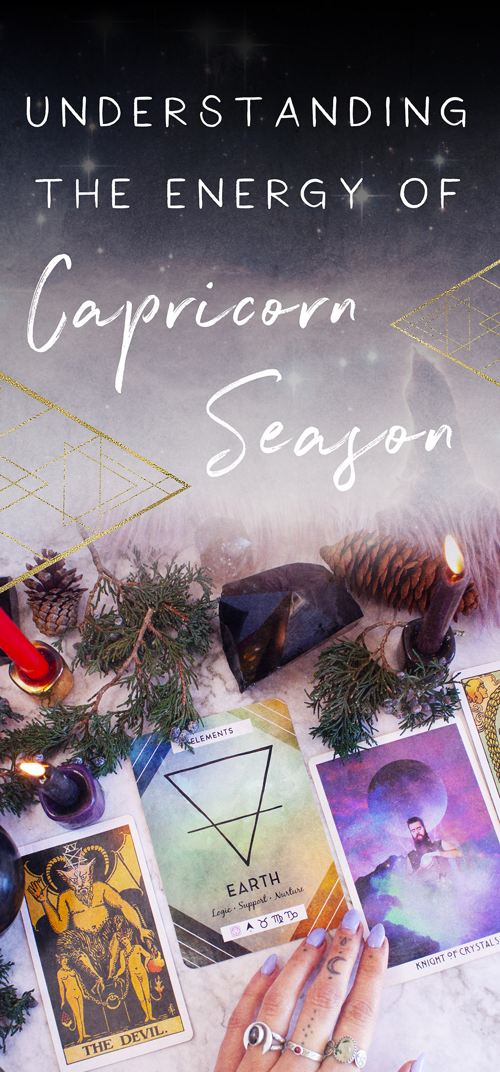 understanding the energy of capricorn season capricorn energy
