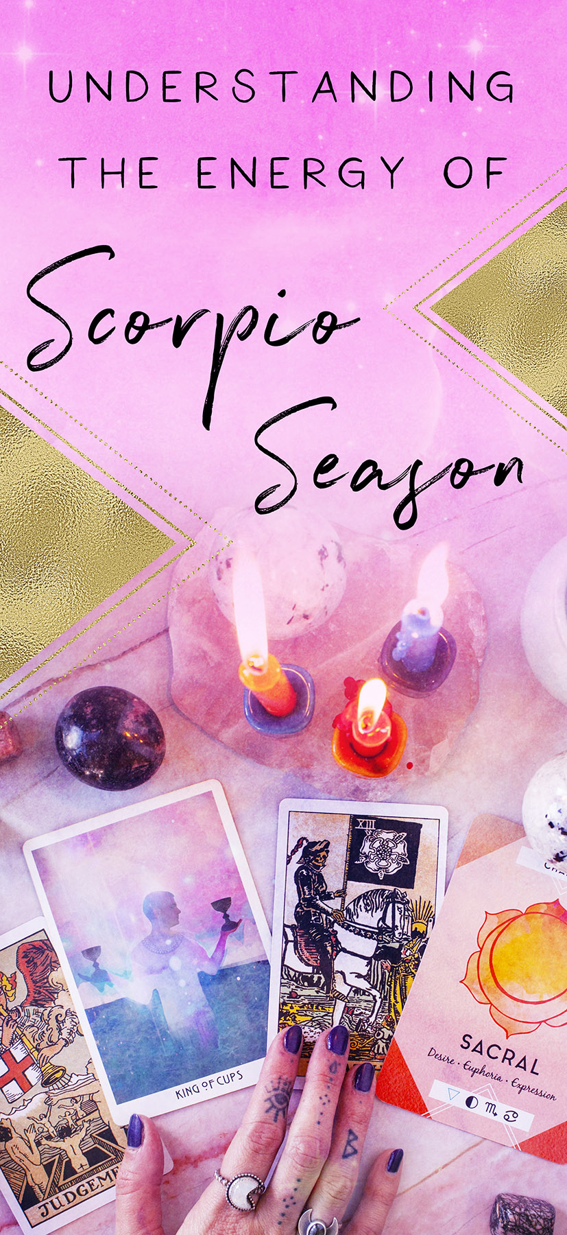 understanding the energy of scorpio season understanding scorpio