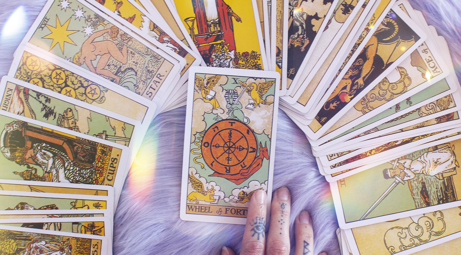 understanding the tarot meanings quickly learning tarot correspondences