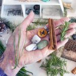 Your spell's over, now what? 3 Ways to release or repurpose your ritual items