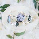 OOAK Ring Crystals & Their Healing Powers
