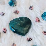 Attracting Love With Crystal Grids