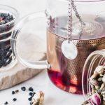 3 Healing DIY Herbal Tea Blends